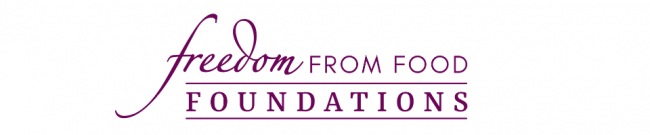 Freedom From Food Foundations - Offer